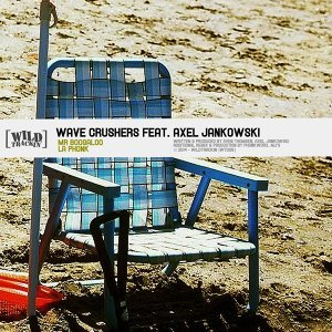 Wave Crushers featuring Axel Jankowski 歌手頭像
