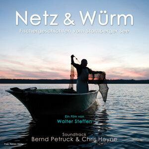 Bernd Petruck 歌手頭像