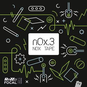 nOx.3 歌手頭像