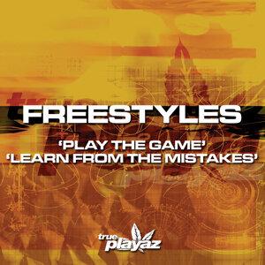 Freestyles 歌手頭像