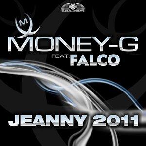 Money-G 歌手頭像