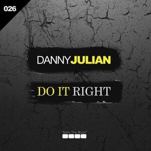 Danny Julian 歌手頭像