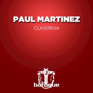 Paul Martinez 歌手頭像