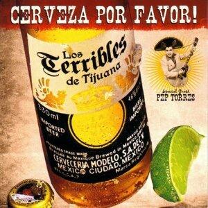 Los Terribles De Tijuana 歌手頭像