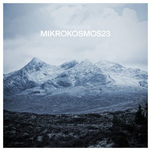 Mikrokosmos23 歌手頭像