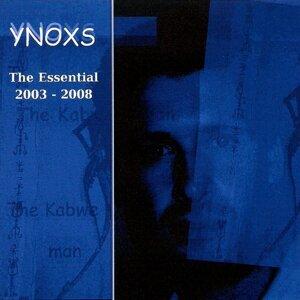 YNOXS 歌手頭像