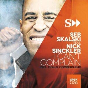 Seb Skalski 歌手頭像