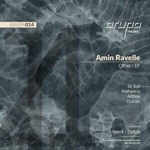 Amin Ravelle 歌手頭像