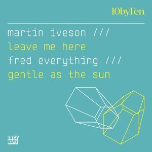 Martin Iveson, Fred Everything 歌手頭像