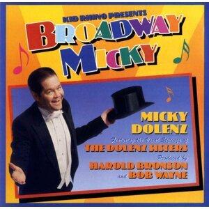Micky Dolenz 歌手頭像