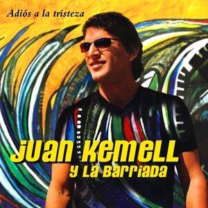 Juan Kemell y la Barriada 歌手頭像