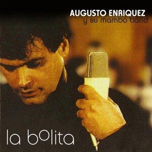 Augusto Enriquez Y Su Mambo Band 歌手頭像