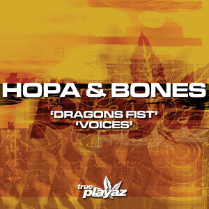 Hopa & Bones 歌手頭像