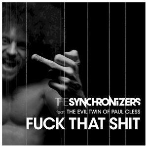 The Synchronizers 歌手頭像