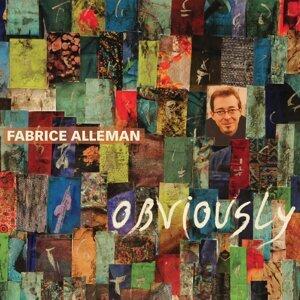 Fabrice Alleman 歌手頭像