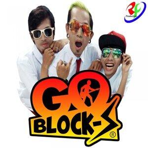 Go.Block S 歌手頭像