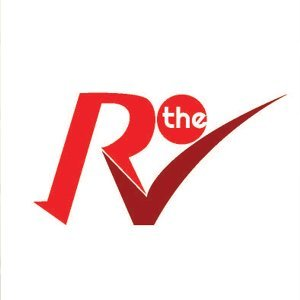 The RV 歌手頭像