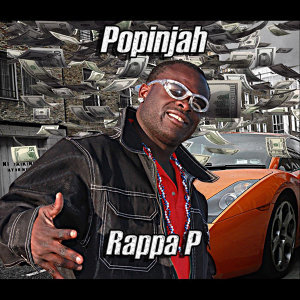 Rappa P 歌手頭像