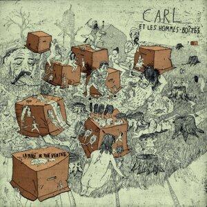 Carl Et Les Hommes Boîtes 歌手頭像