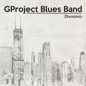 GProject Blues Band 歌手頭像