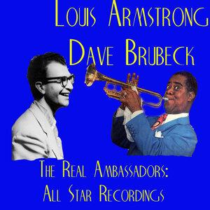 Louis Armstrong & Dave Brubeck 歌手頭像