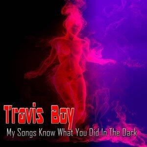 Travis Boy