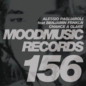 Alessio Pagliaroli, Benjamin Frnkln 歌手頭像