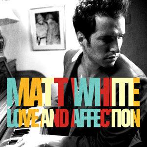 Matt White 歌手頭像