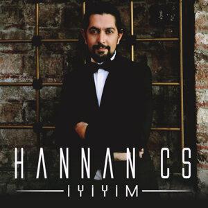 Hannan Cs 歌手頭像