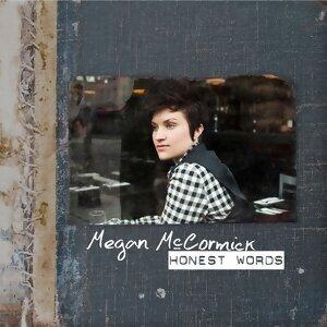 Megan McCormick 歌手頭像