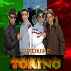 Groupe Torino Artist photo
