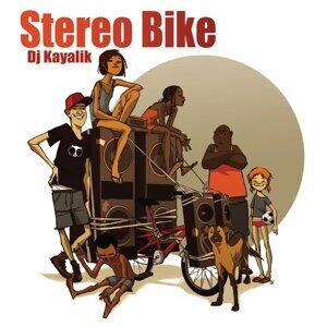 DJ Kayalik 歌手頭像