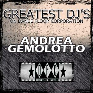 Andrea Gemolotto 歌手頭像