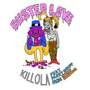 Killola 歌手頭像
