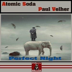 Atomic Soda, Paul Velher 歌手頭像