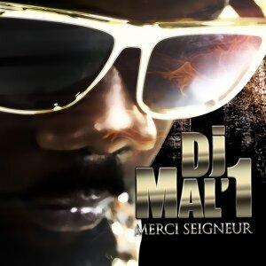 DJ Mal'1 歌手頭像