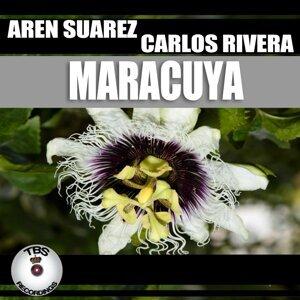 Aren Suarez, Carlos Rivera 歌手頭像