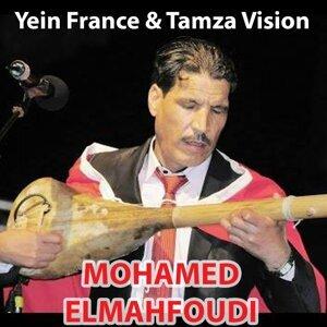 Mohamed El Mahfoudi 歌手頭像