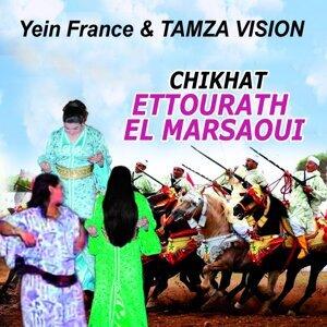 Chikhat Torat El Marssaoui 歌手頭像