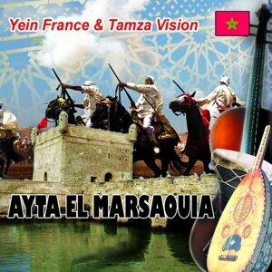 Ayta El Marsaouia 歌手頭像