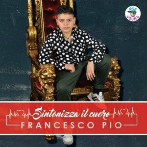 Francesco Pio 歌手頭像
