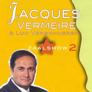 Jacques Vermeiere 歌手頭像