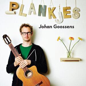 Johan Goossens 歌手頭像