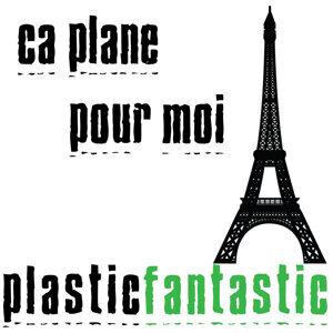 Plastic Fantastic 歌手頭像