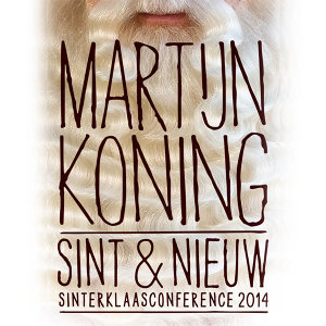 Martijn Koning 歌手頭像