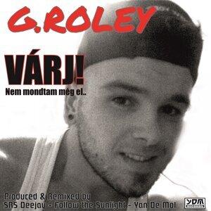 G.Roley 歌手頭像