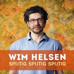 Wim Helsen 歌手頭像