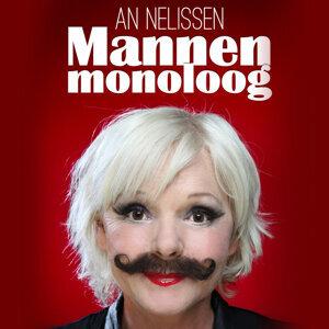 An Nelissen 歌手頭像