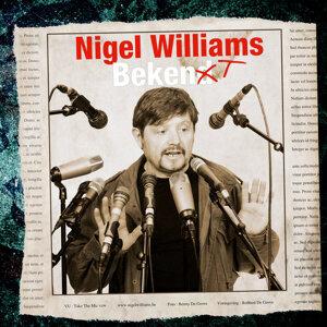 Nigel Williams 歌手頭像