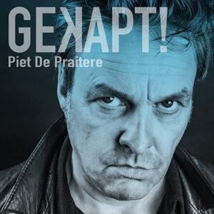 Piet de Praitere 歌手頭像